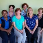 Calvary Birth Centre Team